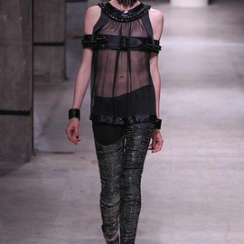 Undercover - SPRING 2014 READY-TO-WEAR