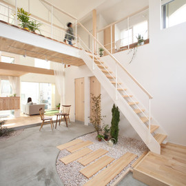 ALTS design office - kofunaki house