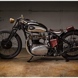BSA - firebird