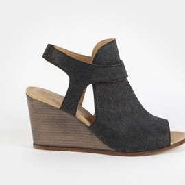 MM6 - Sandal AW 2013 MM6 collection