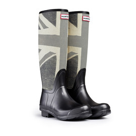 Hunter - HUNTER ORIGINAL BRIT (BLACK)
