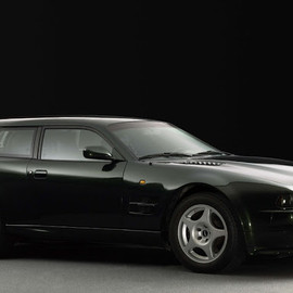 Aston Martin - V600 Shooting Brake