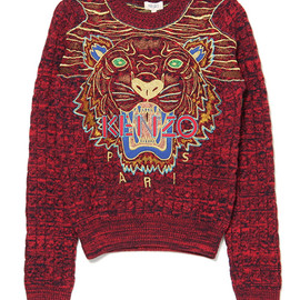 KENZO - Ked Knit Pull