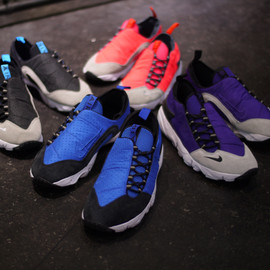Nike - AIR FOOTSCAPE MOTION