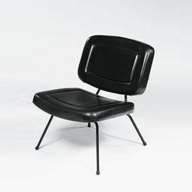 Thonet - CM 190 by Pierre Paulin