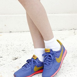 NIKE - NIKE / WMNS PRE MONTREAL RCR VNTG【SP】