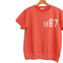 HOLLYWOOD RANCH MARKET - HRM H67 T/C SS SWEAT