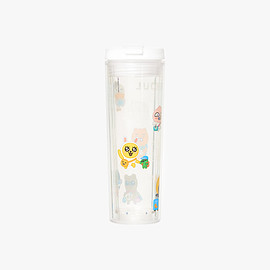 KAKAO FRIENDS - City Tumbler-SEOUL