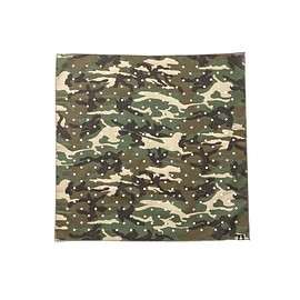 SOPHNET. - HAVE-A-HANK OVER PRINT BANDANA