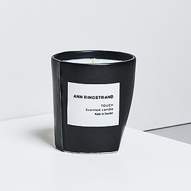 ANN RINGSTRAND - Scented candle Touch