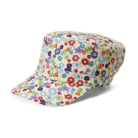 BOHEMIANS - Work Cap, Candy Flower