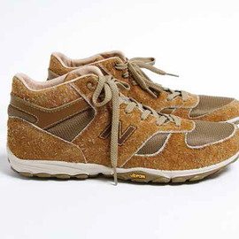 "New Balance, nonnative - MNL710 ""COYOTE"""