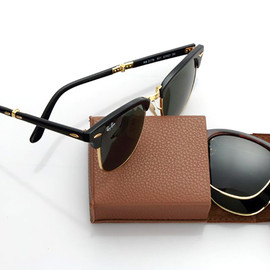 Ray-Ban - RB2176 Folding Clubmaster