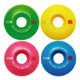 OMG! - THE STREET RIPPERS (4Colors) (51mm)