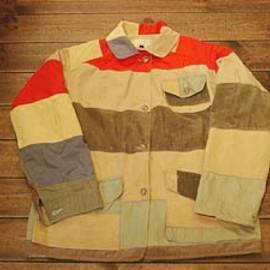 Abercrombie & Fitch - Safari Jacket