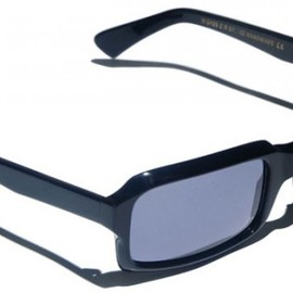 Cutler And Gross x Undercover -  Neoboy Sunglasses
