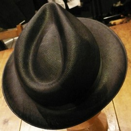 Pioneer Tailoring ( WARP AND WOOF ) - Original Hat