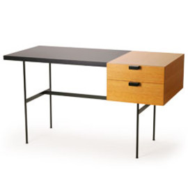METROCS - F031 Desk by Pierre Paulin