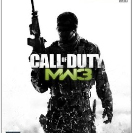 Activision - Call of Duty: Modern Warfare 3 (Xbox360)