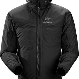 Arc'teryx - Fission AR Jacket Men's