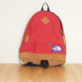 THE NORTH FACE PURPLE LABEL - Medium Day Pack (NN7403N-DR)