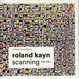 ROLAND KAYN - SCANNING (10CD BOX)