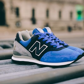 "New Balance - Concepts x New Balance 574 ""Boston"""