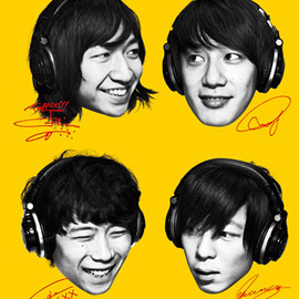TOWER RECORDS - TOWER RECARDS 2011 THE BAWDIES Ver.