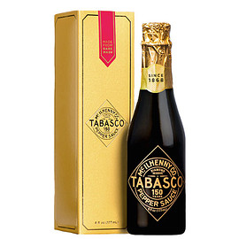 TABASCO® - 150th Anniversary Diamond Reserve Red Sauce