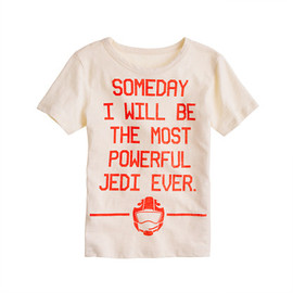 J.CREW - KIDS' STAR WARS™ FOR CREWCUTS TEE