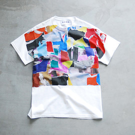 NŌMA t.d. - The Posters Tee