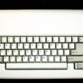 IBM - AT84 keyborad