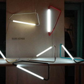 naama hofman light object - 001