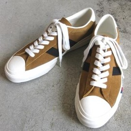 PRO Keds - #3012 ROYAL PLUS made in JAPAN