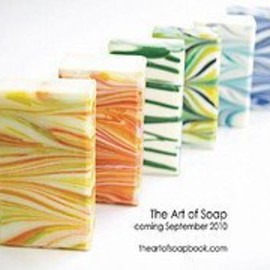 soapylove - Art Soap