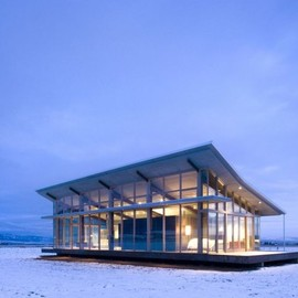 N/A - pavilion in nowhere
