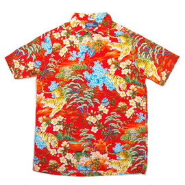 POLO RALPH LAUREN - Hawaiian Shirt