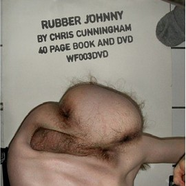Chris Cunningham - Rubber Johnny