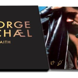 George Michael - Faith TWO-CD/DVD Special Edition