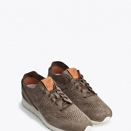 new balance - MRL996 BROWN