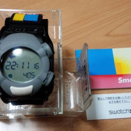 SWATCH - Smap