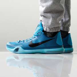 "Nike - Nike Kobe X ""5 AM Flight"""