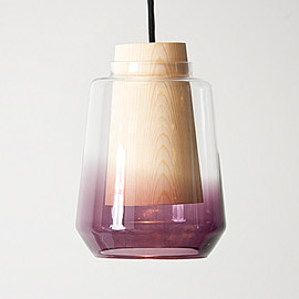Marianne Andersen - 'In Theory' lamp