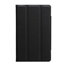 Case-Mate - Asus Nexus 7 Textured Tuxedo Case, Black