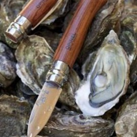 opinel - Oyster Knife