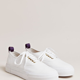 EYTYS - Eytys unisex Canvas Mother Sneakers