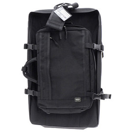 PORTER - ROLLER BOSTON BAG
