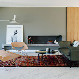 Amber Road - Interiors by Amber Road