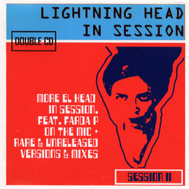 Various Artists - LIGHTNING HEAD IN SESSION 2