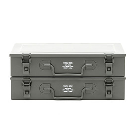 Fresh Service - STACKING TOOL BOX